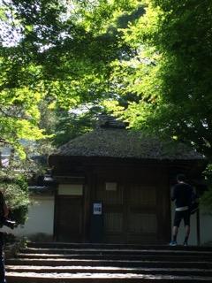 京都安楽寺