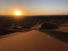 「私のモロッコ」写真コンテスト 優秀賞